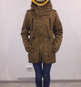 Парка (зимняя куртка)