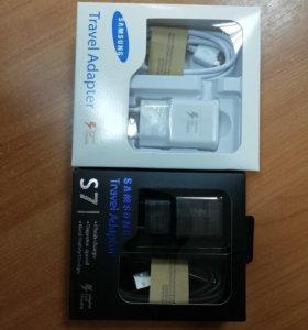 Зарядные устройства Travel Adapter Samsung
