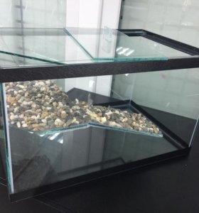 Аква-Юг. Аквариумы для черепах в наличии