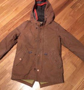 Scotch & Shrunk (Голландия) детская куртка