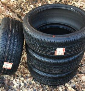 245/40 R20 Новые Bridgestone Potenza RE 97 AS