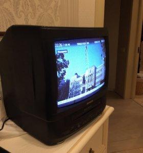 Телевизор двойка AIWA