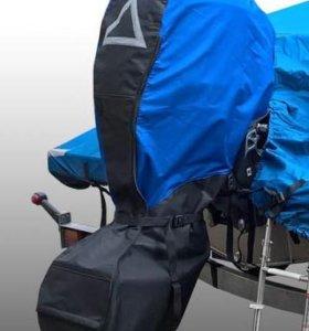 Чехол на подвесной лодочный мотор 130-200 л.с.