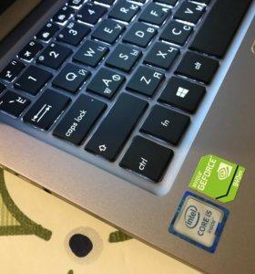 Ноутбук ASUS UX310UQ
