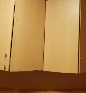 Шкаф стенной