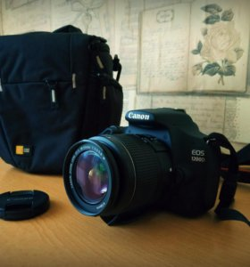 Canon EOS 1200D 18-55IS Kit