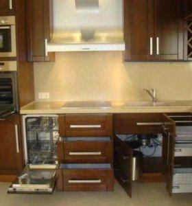 Сборка , установка , ремонт мебели.