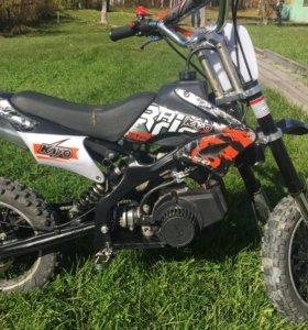 мини мотоцикл KAYO