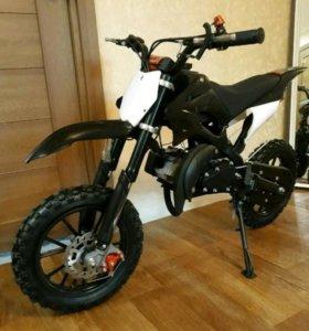 Миникросс (Dirt Bike) C.moto KXD 701A черный новый