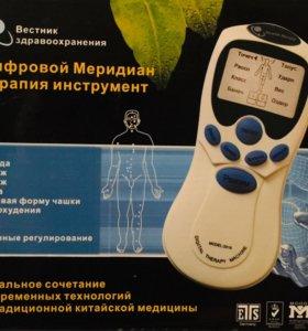 Терапевтический аппарат
