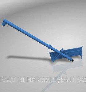 Загрузчик сеялок ЗСНР-25 (ГАЗ, ЗИЛ, 2ПТС-4регул