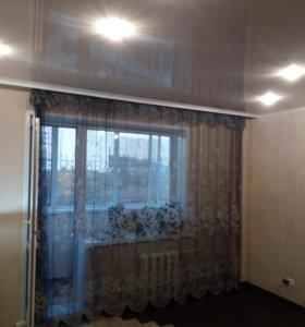 Квартира, 4 комнаты, 76.9 м²