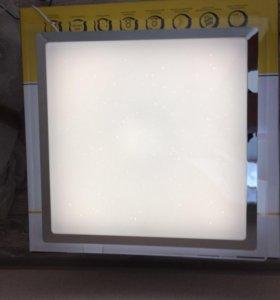 Потолочный светильник диодный новый