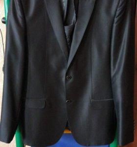 Костюм+галстук