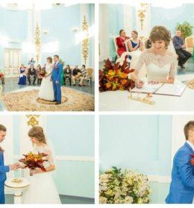 Фотограф || Свадебная съемка || Мероприятия