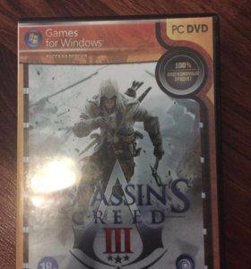 ASSASSlNS CREED 3