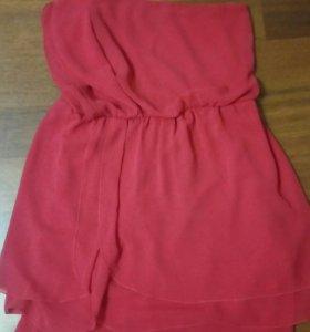 Сарафан туника платье женское