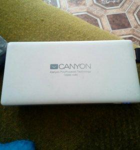CANYON 10000