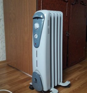 масляный радиатор витек