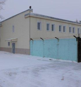 Продажа, другая коммерческая недвижимость, 4000 м²