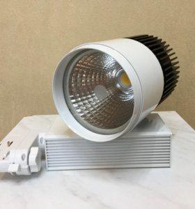Софит, лампа светодиодная
