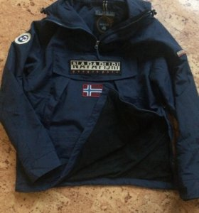 Куртка (анорак) NAPAPIJRI
