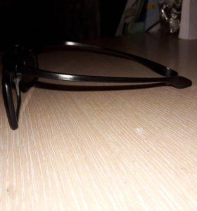 3D Active Glasses