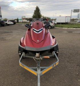 Гидроцикл Yamaha VX 1800A