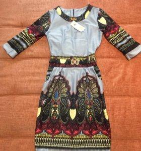 Новые платья XS-S