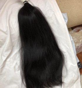Волосы для наращивания 70 см