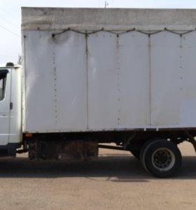 Продам грузовик Валдай