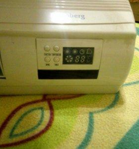 керамический обогреватель, тепловентилятор