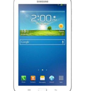 Планшет Samsung Galaxy Tab 3 T2110 8 Gb