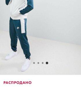 Совсем Новый Костюм Nike