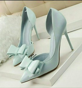 Новые туфли для Золушки