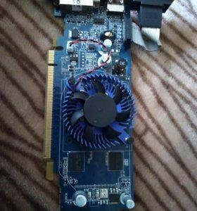 Видеокарта GeForce 9300 GE
