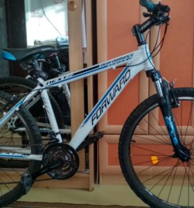 Велосипед FORWARD Next Performance 817