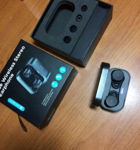 Гарнитура-Bluetooth RockSpace EB10