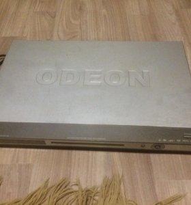 DVD odeon