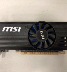 MSI GeForce GT 730 GDDR5 1 Gb
