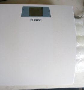 Весы напольные Tefal Bosch