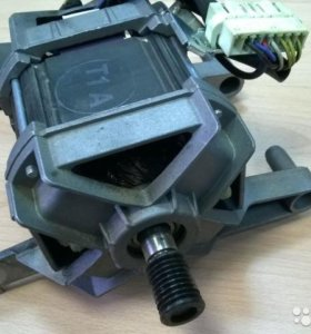 Продам эл. моторы от стиральных машин. 15 шт.