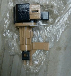 Шаговый мотор ( степ-мотор ).