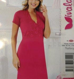 Кружевная женская сорочка, Турция