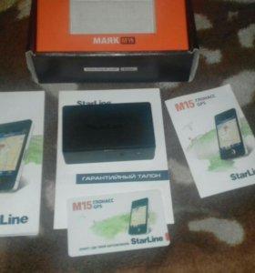 Starline m15