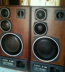 RadiotehnikaS-90 35 АС-012