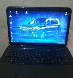 Срочно продам Ноутбук HP Pavilion G6