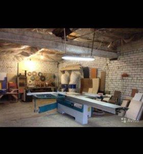 Производство мебельной продукции