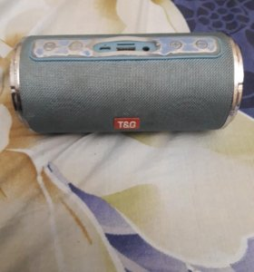 Колонка T&G