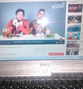 Dell Inspirion 6400 Core2 Ирландия